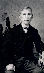 Benj Gorsuch d 1851001