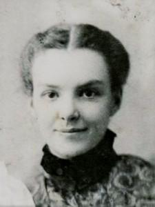 Mary Flynn 1895